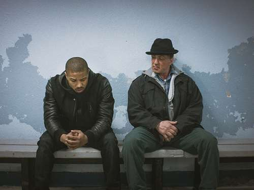 "Im Ring des Lebens: ""Creed - Rocky's Legacy"""