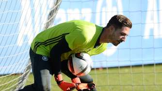 Kevin Trapp: