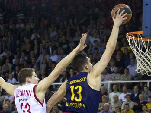 Brose Baskets droht Aus in Euroleague