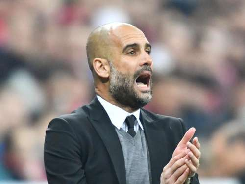 "Guardiola voller ""Energie"" in Saison-Finale"
