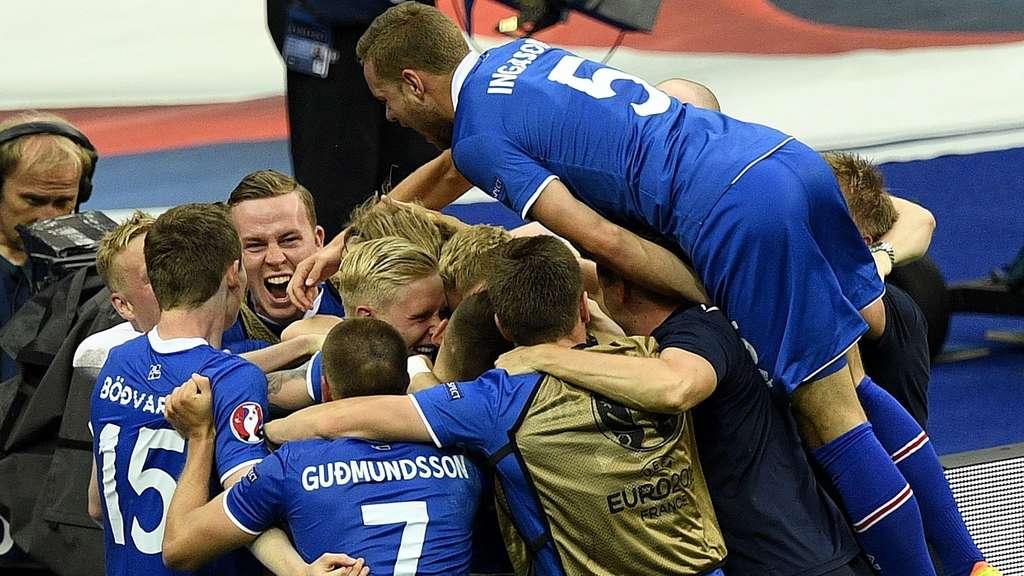 Em 2016 Gruppe F Ungarn Portugal Spielbericht Fußball