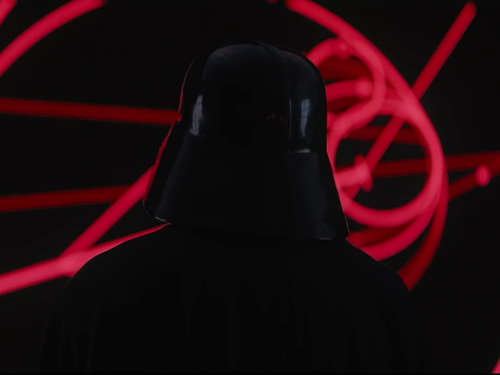 "Neuer Trailer: Darth Vader kehrt in ""Star Wars: Rogue One"" zurück"