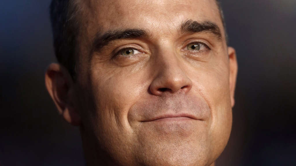 Robbie Williams trauert um seinen Manager