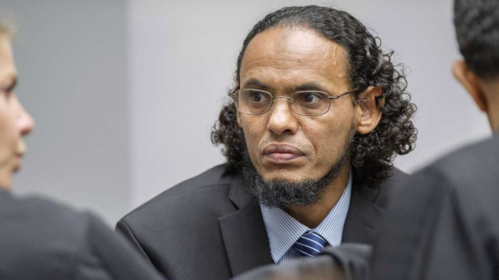 Ahmad Al Faqi Al Mahdi trial at ICC in The Hague