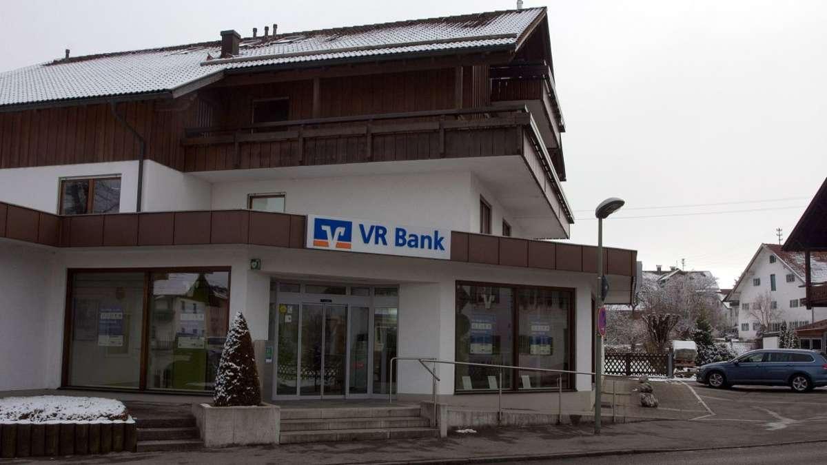 Vr Bank Ochtendung
