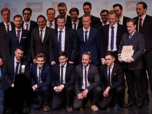 "Sport-Gala in Kempten: ""And the winners are..."""