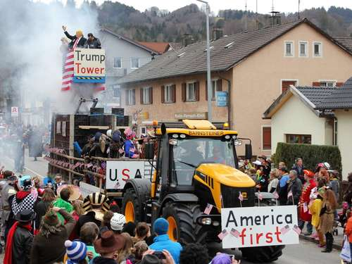 »Make Rigi-Rutsch´n great again«