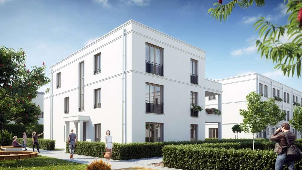 Weilheim: Wohnmodell für Einheimische | Weilheim