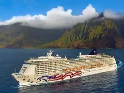 All-inclusive: Mehr Buchungen bei Norwegian Cruise Line