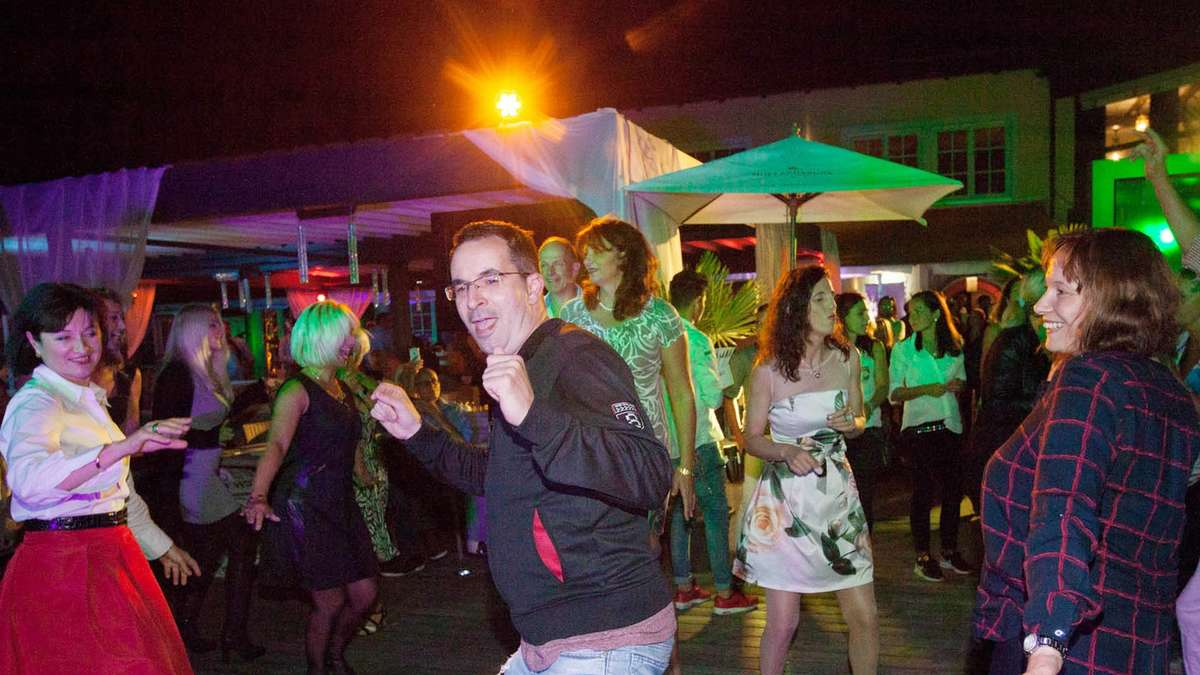 Single party weilheim schongau