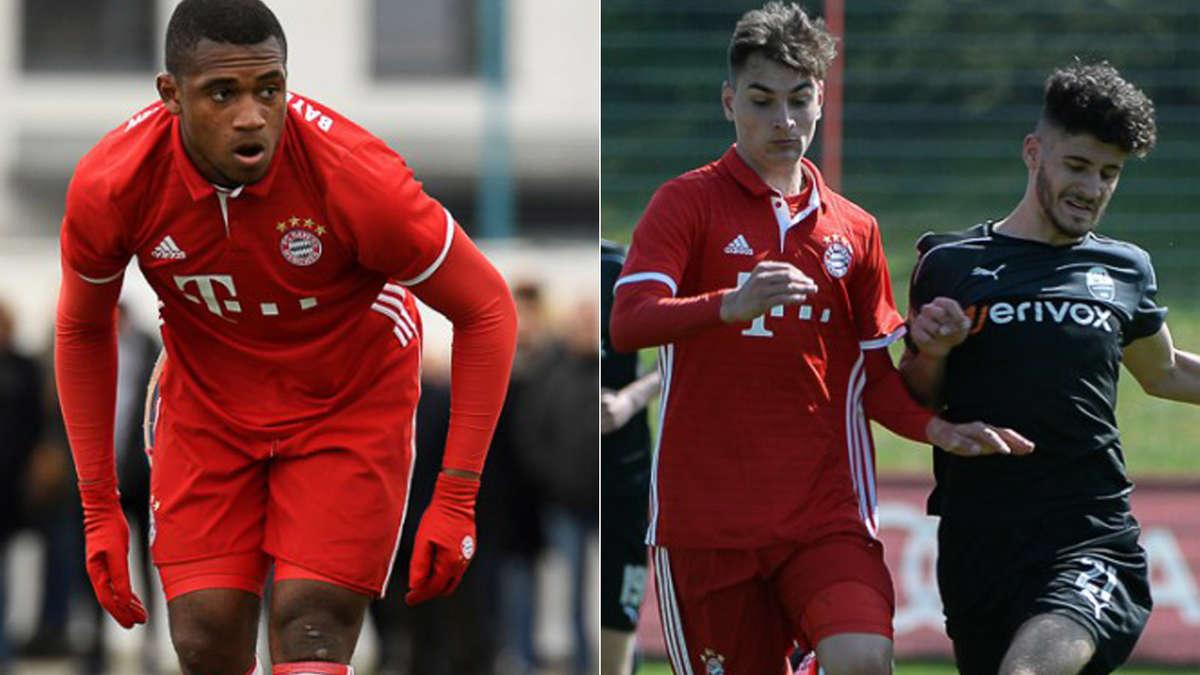 Fc Bayern Zukunft