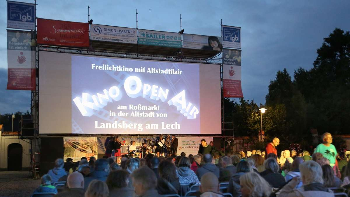 Kino Rossmarkt