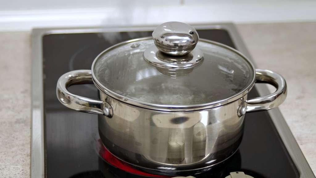 Topf auf dem herd vergessen und eingeschlafen sonthofen for Kochen ohne herd