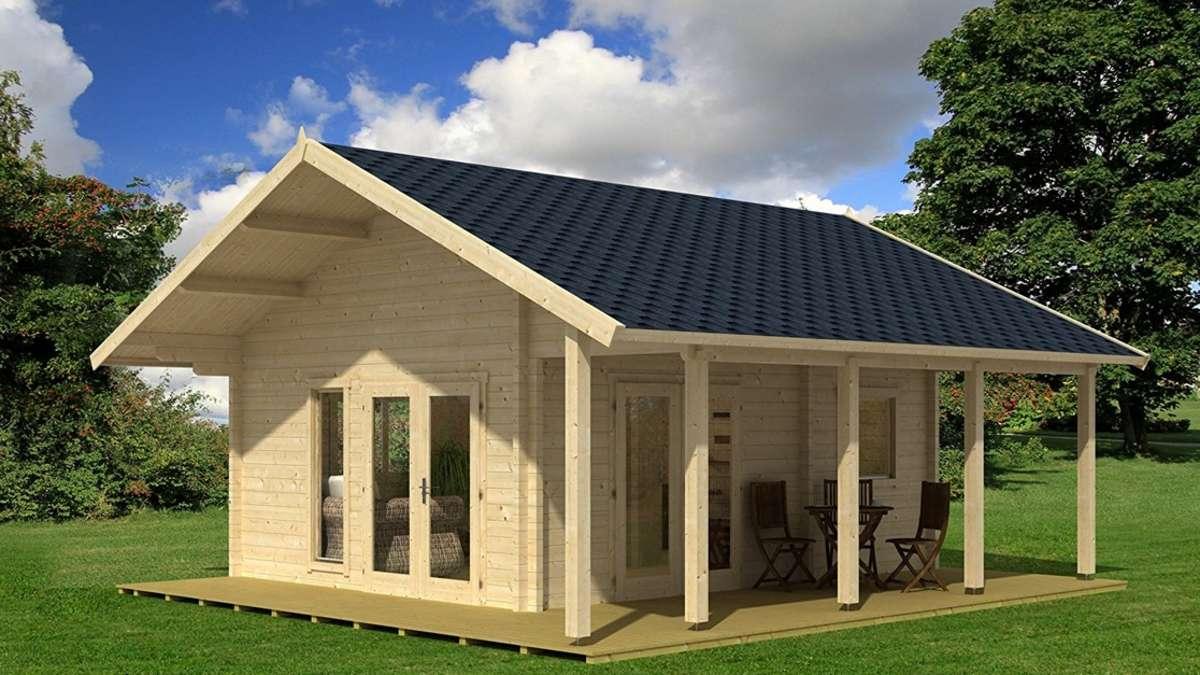 bei amazon k nnen sie sich jetzt ihr traumhaus bestellen wohnen. Black Bedroom Furniture Sets. Home Design Ideas