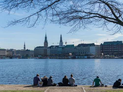 Lonely Planet: Hamburg unter Top-10-Städten 2018