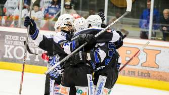 Riverkings-Trainer zieht den Hut