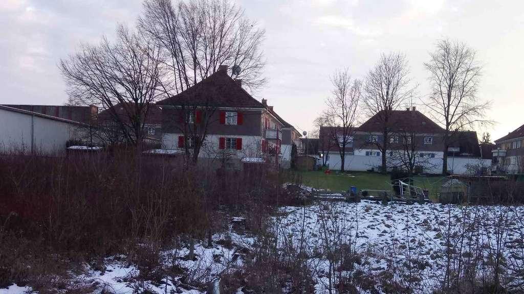 Bauausschuss tagt über Neubau dreier Häuser | Kempten