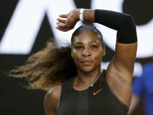 Serena Williams sagt Teilnahme an Australian Open ab