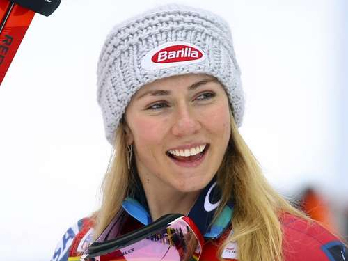 Ski Alpin: Shiffrin unantastbar - Deutsche in den Top Ten