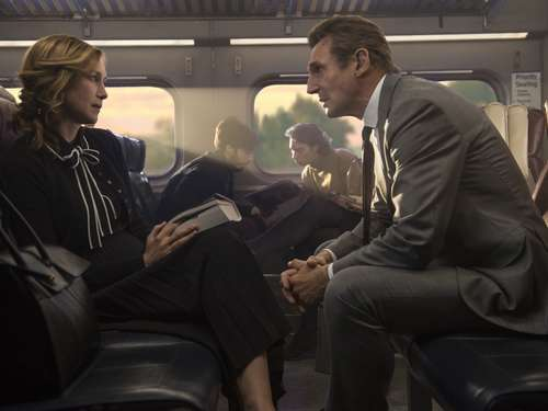 "Kinotipp: ""The Commuter"""