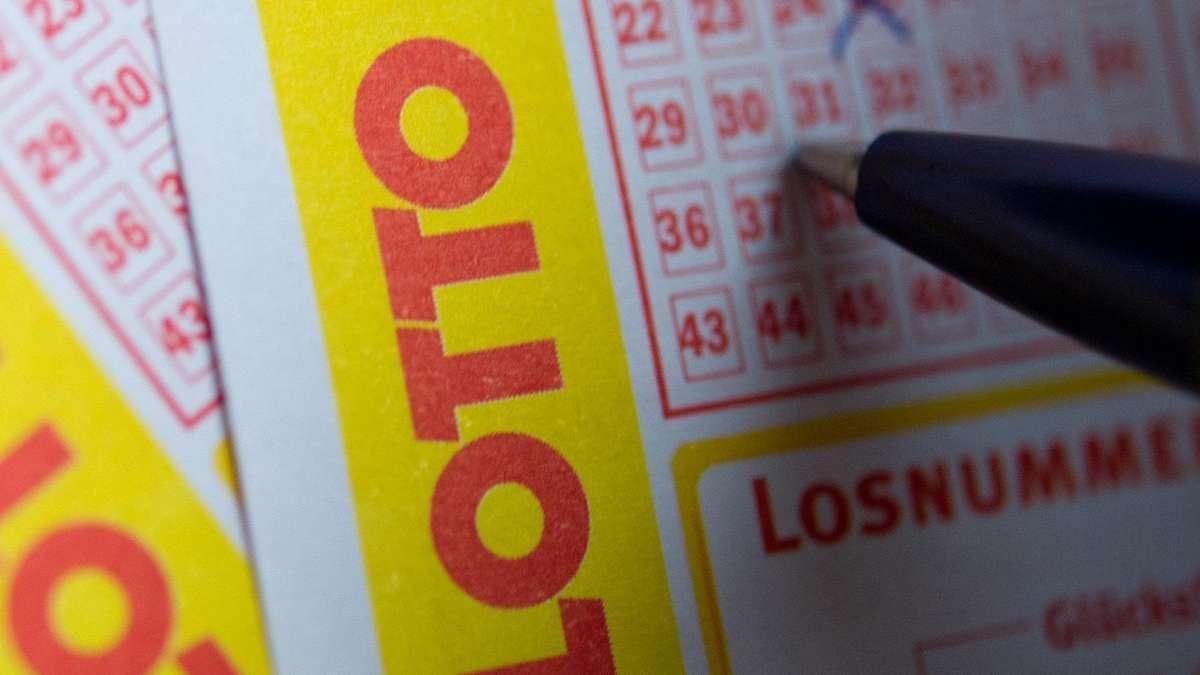 6 Aus 49 Lotto Bayern