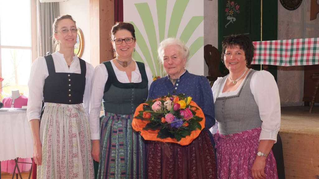 Landfrauen Bayern