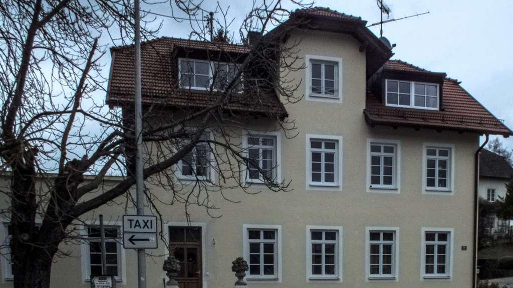 4a2392e261ddb In Geltendorf eröffnet demnächst der Second-Hand-Laden des BRK ...