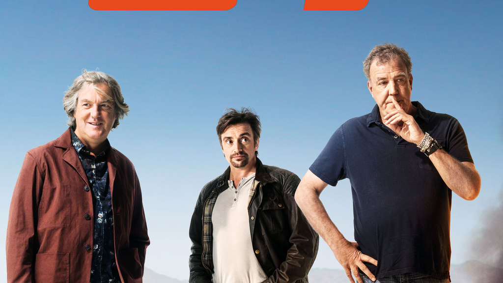 Amazon Prime / The Grand Tour