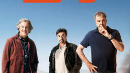 The Grand Tour: Das erwartet Sie in Staffel 3