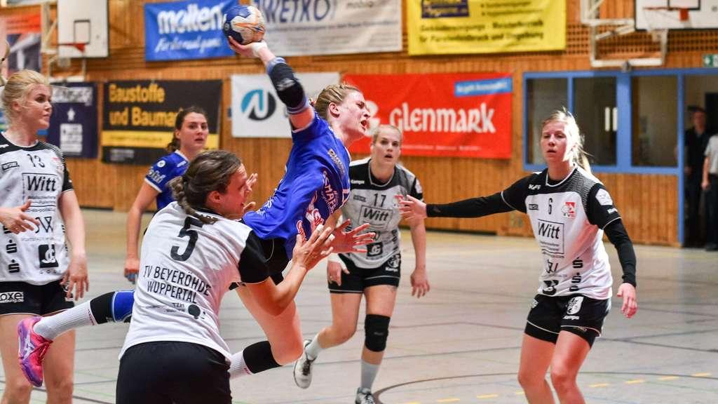 Gröbenzell Handball