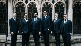 The Queen´s Six aus Windsor Castle live in Tutzing