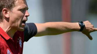 Bayerns U23-Trainer: