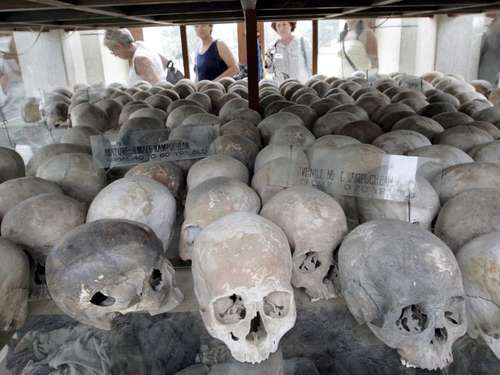 Was ist Dark Tourism?