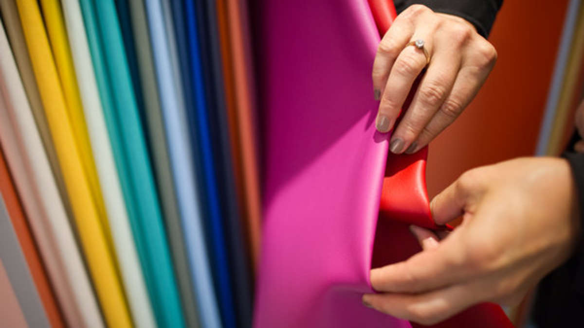 Kunstleder Reinigen Hausmittel