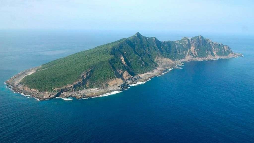 Japanische Insel Kreuzworträtsel