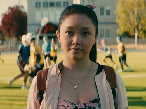"Netflix ist heiß darauf: ""To All The Boys I&#39ve Loved Before 2"" schon in der Mache?"