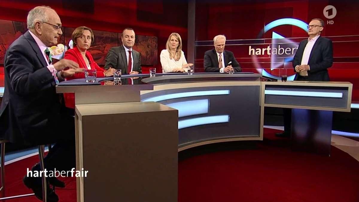 Urteil Hart Aber Fair