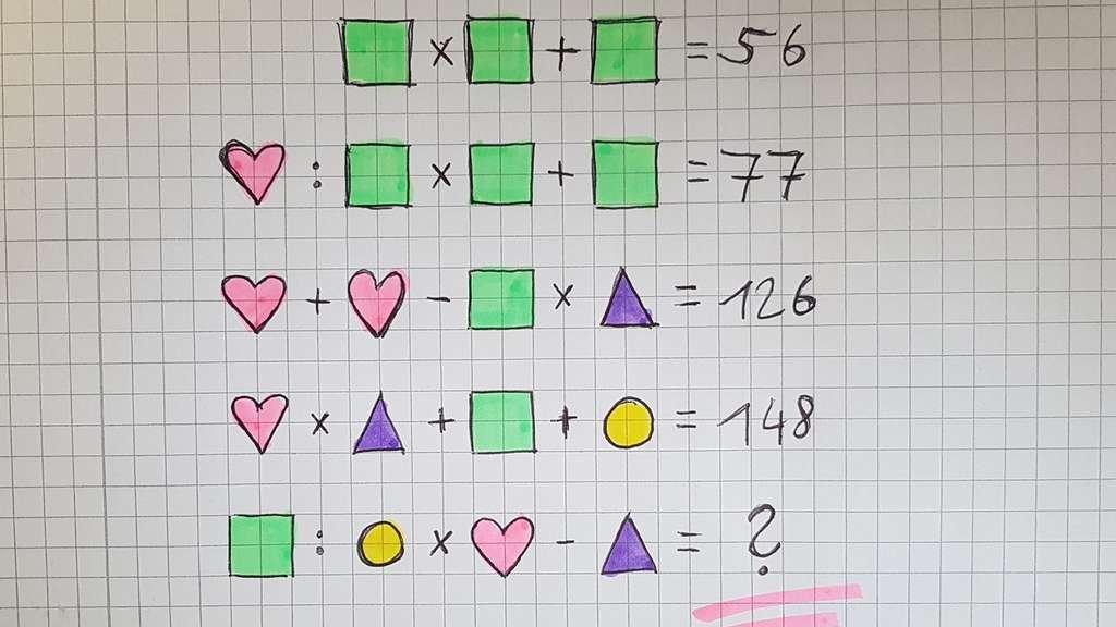 Entschlüsseln Kreuzworträtsel
