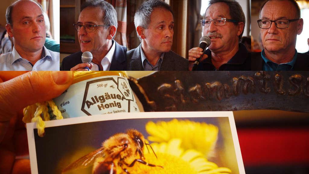 Bienen Retten Volksbegehren