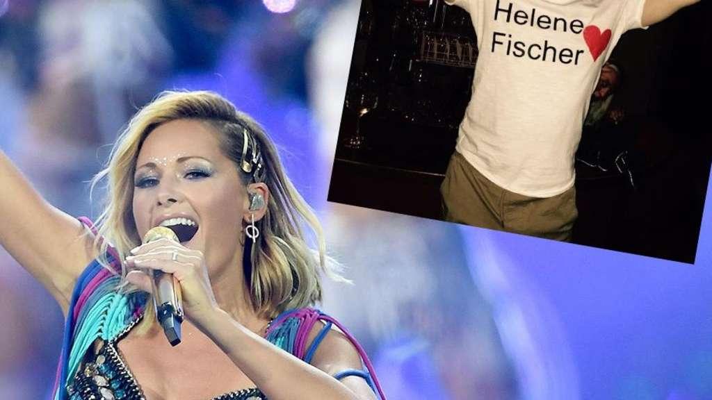 Helene Fischer Liebeslied