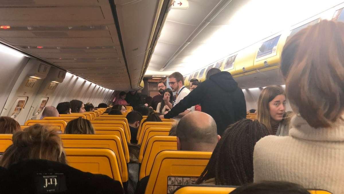 Einverständniserklärung Flug Unter 18 Ryanair