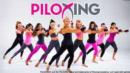 Piloxing in Oberstdorf: der Fitnesstrend aus Hollywood