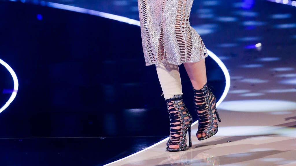 Sendung Verpasst Germanys Next Topmodel
