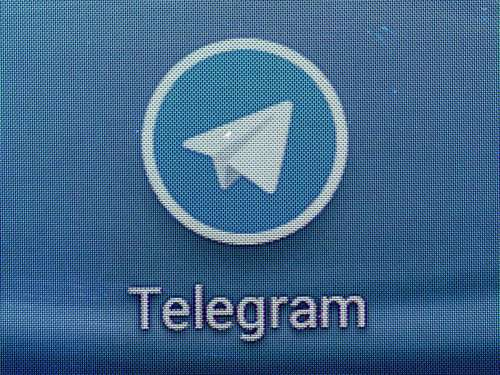 Telegram-Messenger startet Umgebungs-Chats