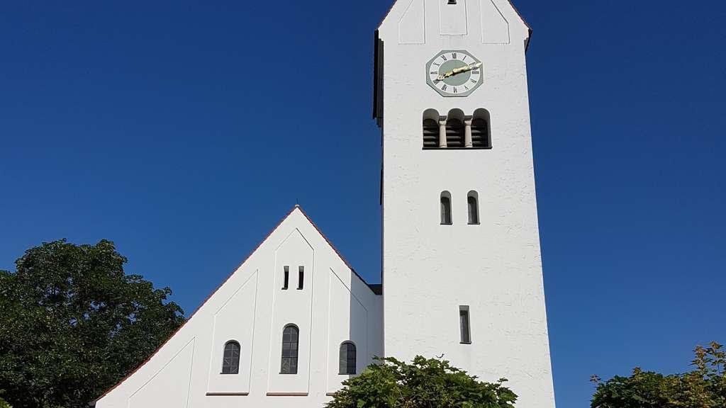 Evangelische kirche schongau. 🔥 Evangelische Kirche. 2019