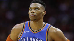 NBA: Russell Westbrook zu Houston Rockets - Mega-Transfer ist perfekt
