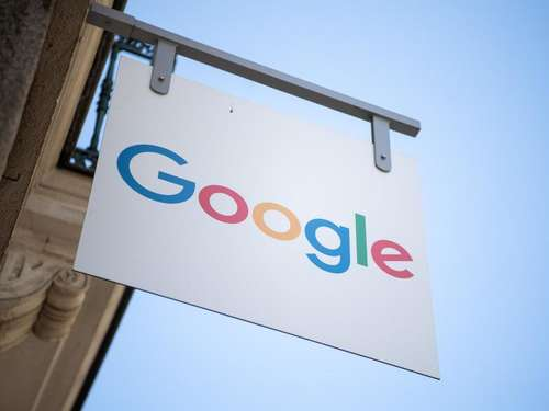 Google-Mutter: 9,95 Milliarden Dollar Gewinn in drei Monaten