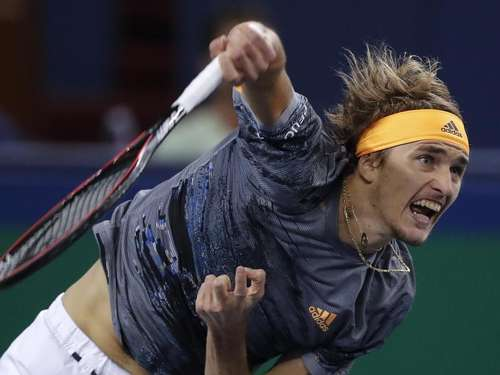 """London calling"" - Konkurrenz beschert Zverev WM-Ticket"
