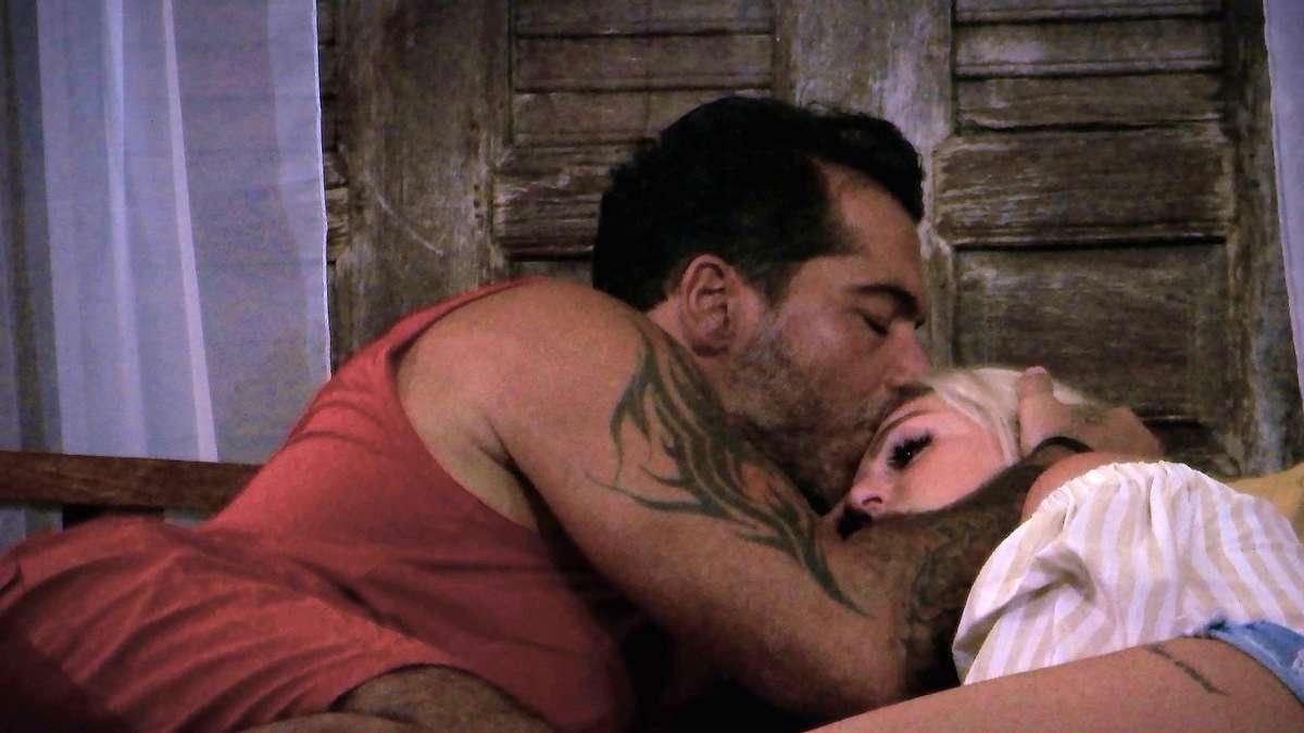 Sexfilmchen Von Aurelio Und Micaela SchäFer