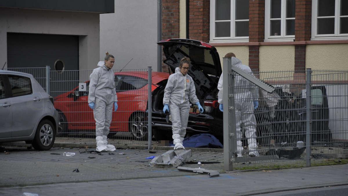 Bluttat von Limburg: Details zeichnen grausames Bild vom mutmaßlichen Mord | WELT - Kreisbote